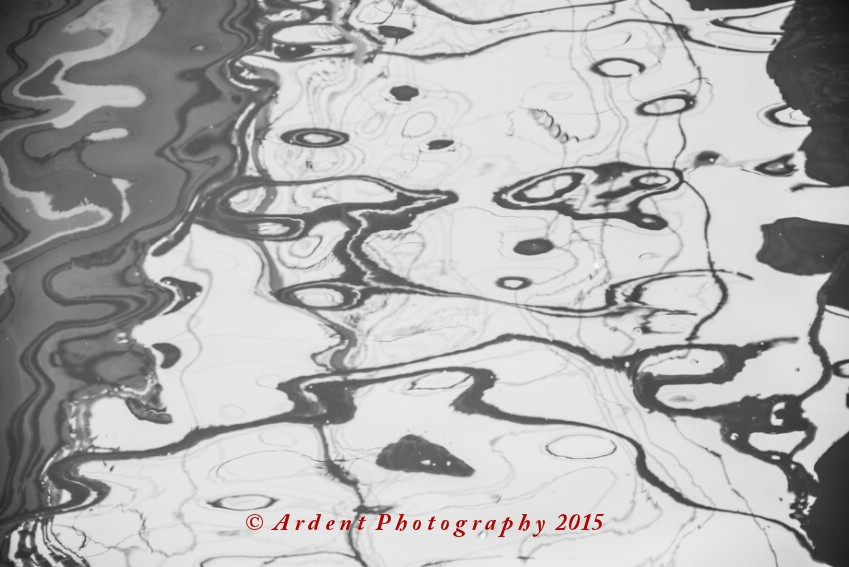 Water Abstract Photograph